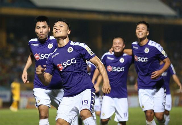 Sân Hàng Đẫy mở bán 10.000 vé trận CLB Hà Nội gặp Hoàng Anh Gia Lai - Ảnh 1.