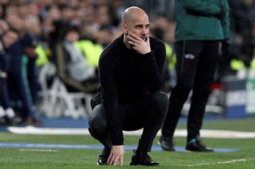 Diễn biến mới vụ Man City bị cấm thi đấu ở Champions League