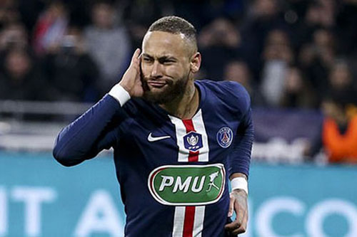 """PSG lại """"tát cho Barca tỉnh ngủ"""" vụ Neymar"""