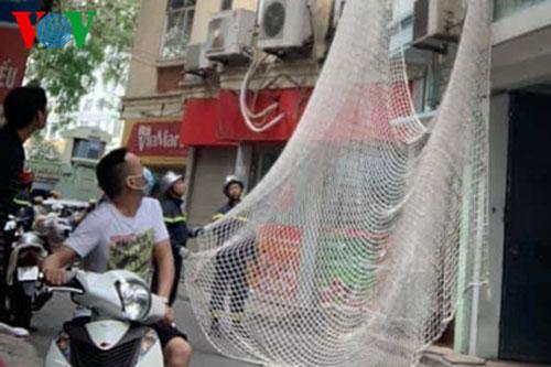 Giăng lưới bắt tên tội phạm bị truy nã đặc biệt nguy hiểm ở Hà Nội.