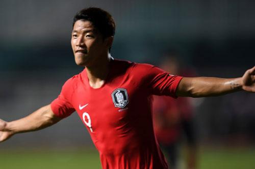 =7. Hwang Hee Chan (Hàn Quốc - Giá trị chuyển nhượng khoảng 10 triệu euro).