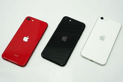 iPhone SE 2020 chính hãng bất ngờ giảm giá tại Việt Nam