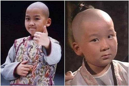 """""""Tiểu quỷ số 1 Trung Quốc"""" sau 27 năm gia nhập showbiz phát tướng, già như ông chú trung niên"""