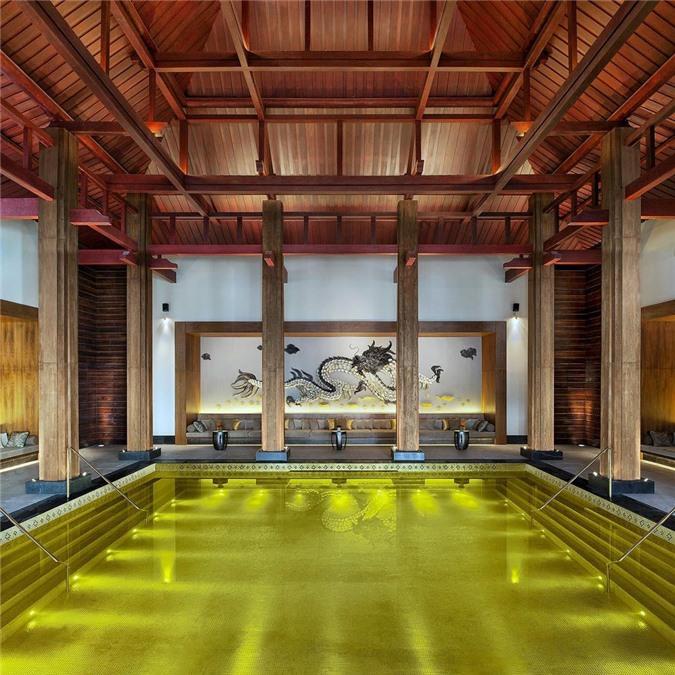 7 bể bơi nhân tạo đẹp, hút khách ảnh 11