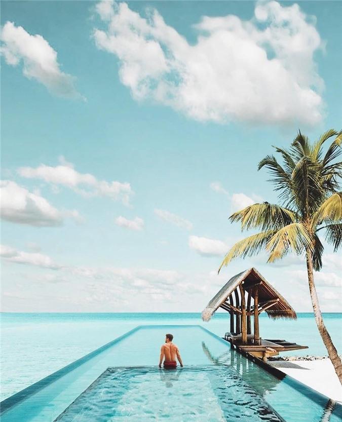 7 bể bơi nhân tạo đẹp, hút khách ảnh 05