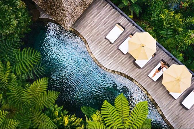 7 bể bơi nhân tạo đẹp, hút khách ảnh 07