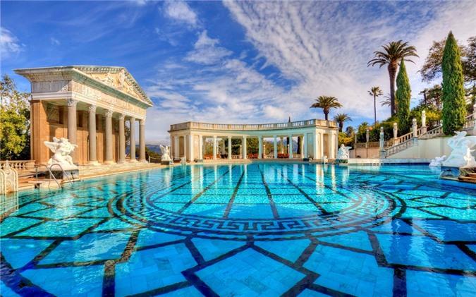 7 bể bơi nhân tạo đẹp, hút khách ảnh 08