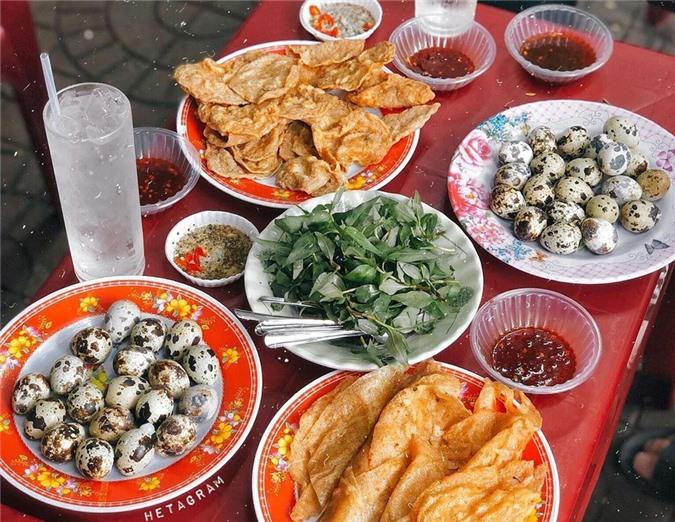 Cháo cá nục và 7 món đặc sản ngon nức tiếng Quy Nhơn ảnh 06