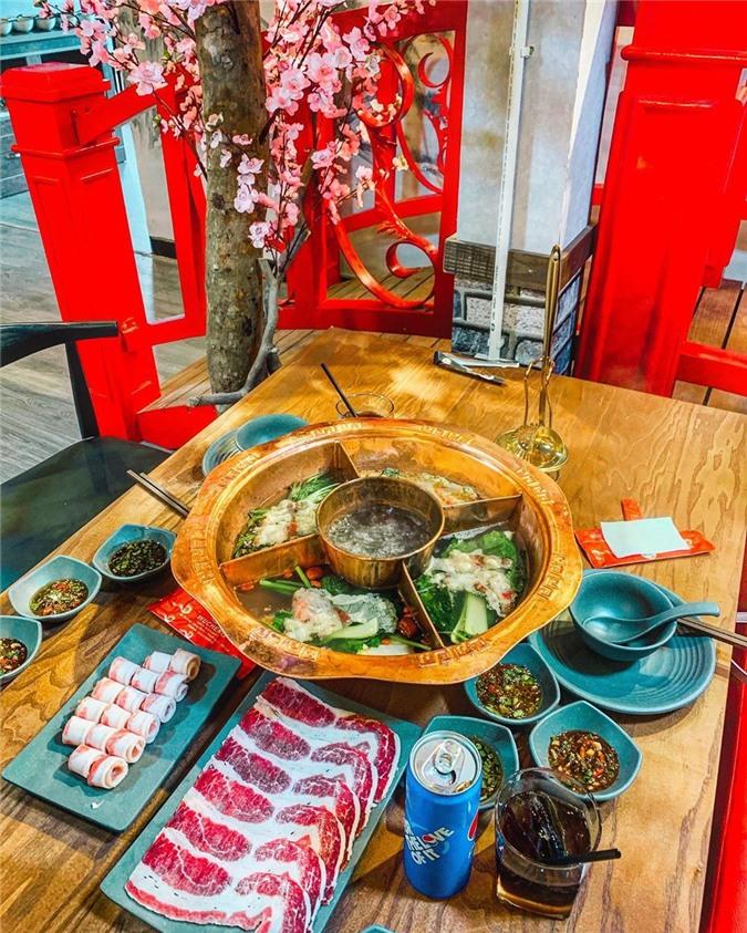Lẩu khô Nhật và 3 món lẩu lạ vị không thể bỏ qua ở Đà Lạt ảnh 06