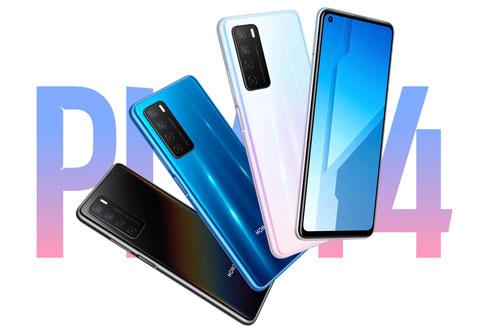 Về tuỳ chọn màu sắc, Honor Play 4 có 3 màu gồm Midnight Black, Phantom Blue và Blue, lên kệ ở Trung Quốc từ ngày 12/6. Giá của bản RAM 6 GB là 1.799 Nhân dân tệ (tương đương 5,89 triệu đồng). Phiên bản RAM 8 GB có giá 1.999 Nhân dân tệ (6,54 triệu đồng).