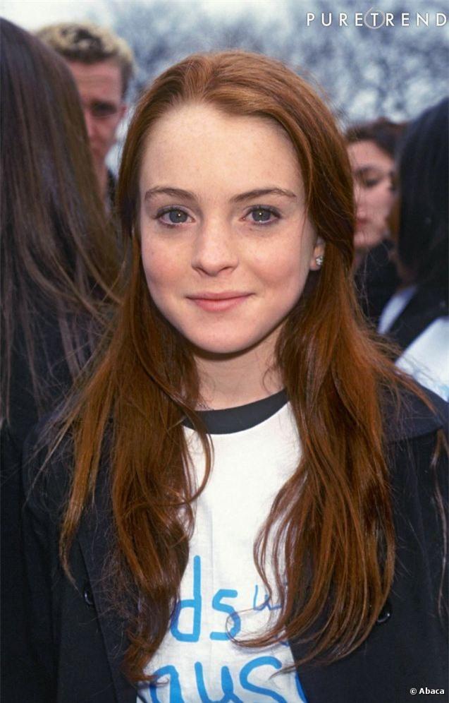 Lindsay Lohan - 'mỹ nữ nóng bỏng nhất thế giới' già nua không nhận ra ảnh 02