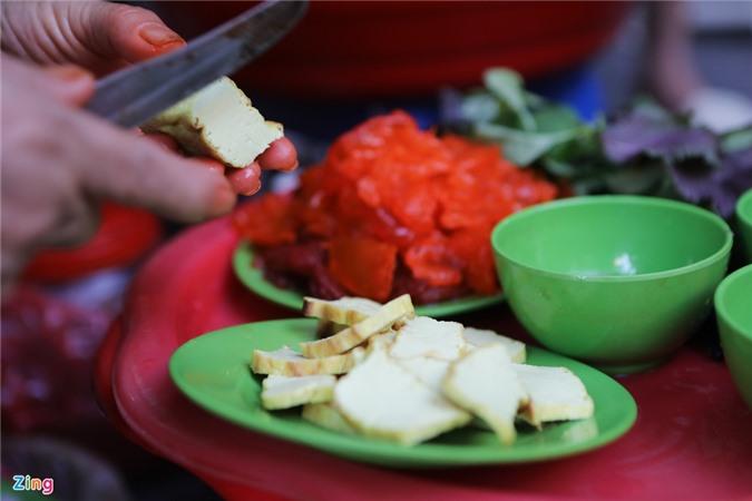 Món ăn giải nhiệt mùa hè của người Hà Nội ảnh 02