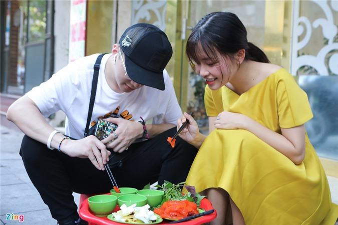 Món ăn giải nhiệt mùa hè của người Hà Nội ảnh 03