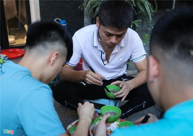 Món ăn giải nhiệt mùa hè của người Hà Nội ảnh 05