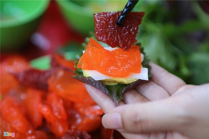 Món ăn giải nhiệt mùa hè của người Hà Nội ảnh 06