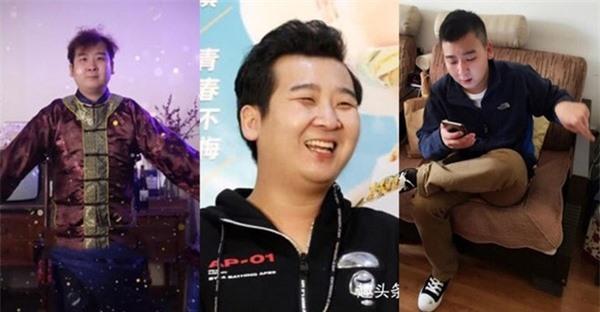"""""""Tiểu quỷ số 1 Trung Quốc"""" sau 27 năm gia nhập showbiz phát tướng, già như ông chú trung niên - Ảnh 2."""