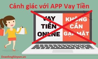 """Ứng dụng vay tiền Trung Quốc lộng hành tại Việt Nam: Lãi suất """"cắt cổ"""", nợ quá hạn bị """"khủng bố"""""""