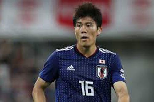 =4. Takehiro Tomiyasu (Nhật Bản - Giá trị chuyển nhượng khoảng 13,5 triệu euro).