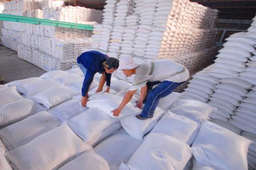 Các doanh nghiệp Việt Nam cần lưu ý đến sự cạnh tranh gay gắt từ các nhà xuất khẩu gạo Thái Lan.