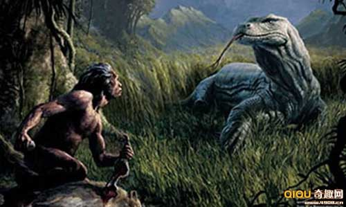 """Top 10 loài """"quái vật"""" sở hữu kích thước """"khủng"""" nhất ở thời tiền sử"""