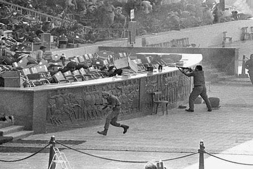 Đi tìm nguyên nhân Tổng thống Ai Cập Anwar Sadat bị ám sát