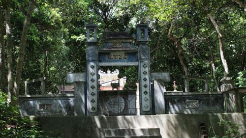 Đình làng Tân Minh