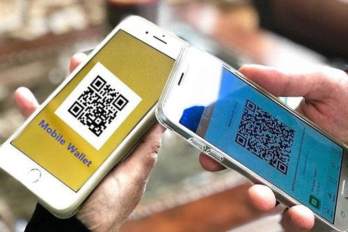 """Thanh toán điện tử - """"Trận địa"""" nóng nhất hiện nay tại thị trường Việt Nam"""