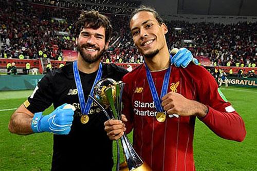 """Liverpool làm gì sau khi để Werner """"vào tay"""" Chelsea?"""