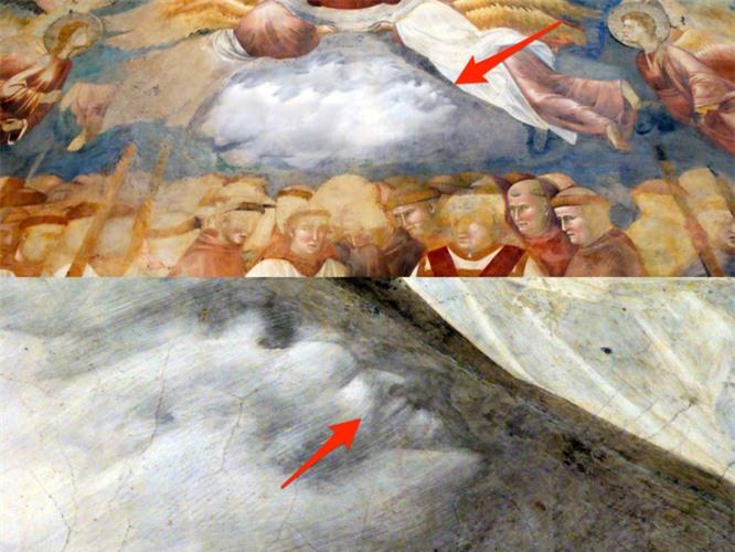"""""""Bí ẩn động trời"""" đằng sau những bức họa nổi tiếng mọi thời đại  - ảnh 9"""