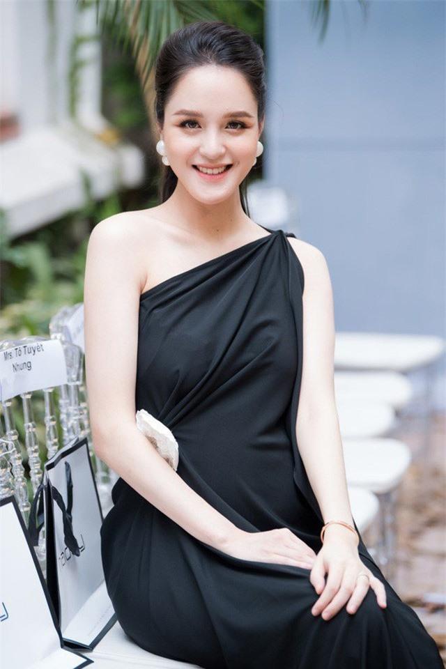Cuộc sống hôn nhân của top 3 Hoa hậu Việt Nam 2012 - Ảnh 11.