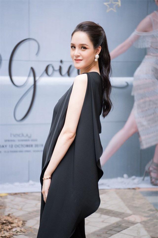 Cuộc sống hôn nhân của top 3 Hoa hậu Việt Nam 2012 - Ảnh 12.