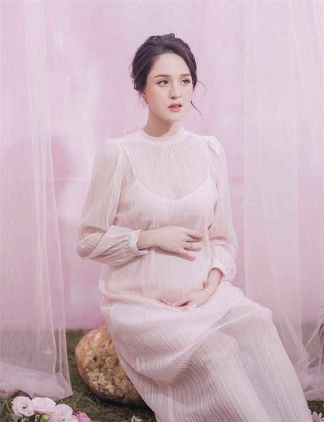 Cuộc sống hôn nhân của top 3 Hoa hậu Việt Nam 2012 - Ảnh 13.