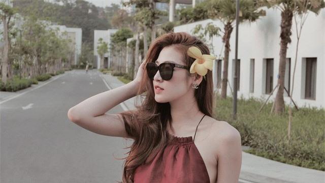 Cuộc sống hôn nhân của top 3 Hoa hậu Việt Nam 2012 - Ảnh 7.
