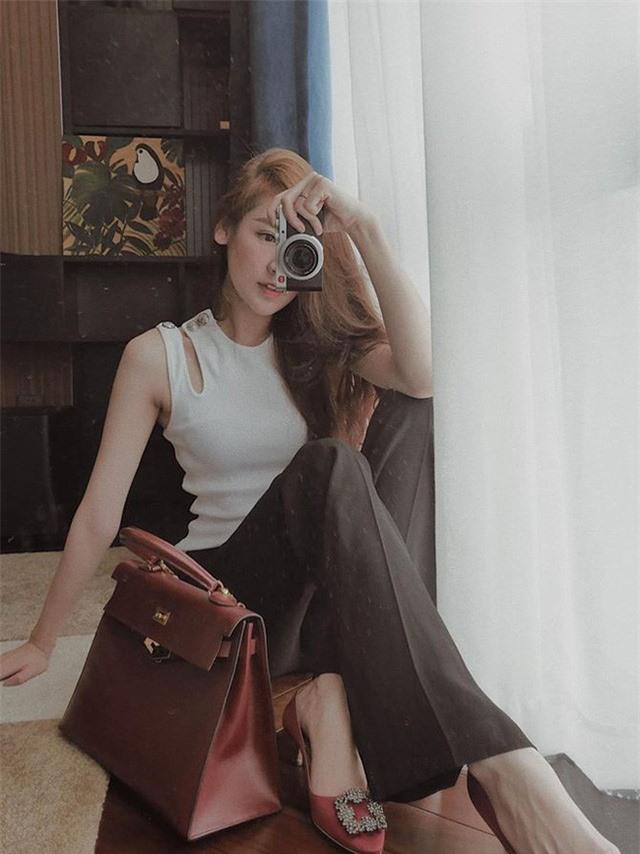 Cuộc sống hôn nhân của top 3 Hoa hậu Việt Nam 2012 - Ảnh 8.