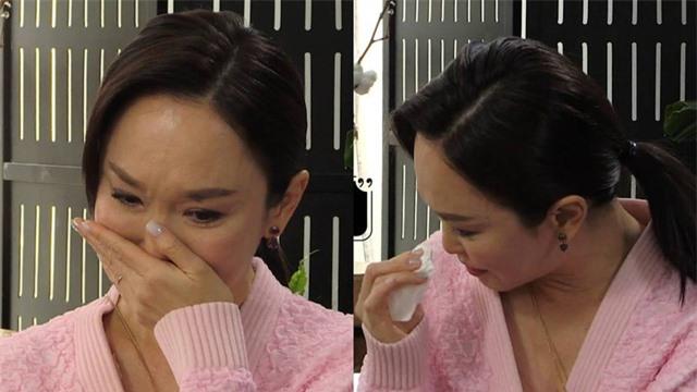 Nữ hoàng truyền hình Singapore tiết lộ khó khăn khi chồng đi tù - Ảnh 1.