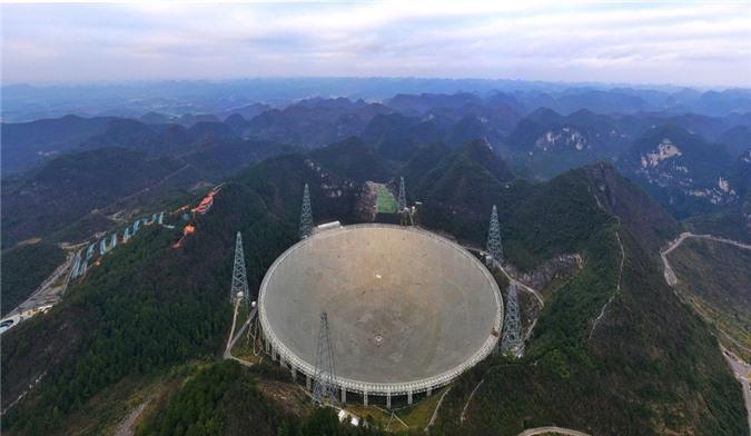 Phát hiện sóng radio bí ẩn trong dải Ngân Hà - 3