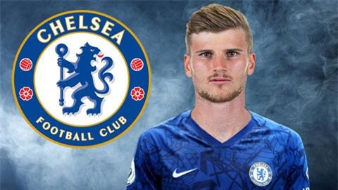 Werner giải thích lý do gia nhập Chelsea