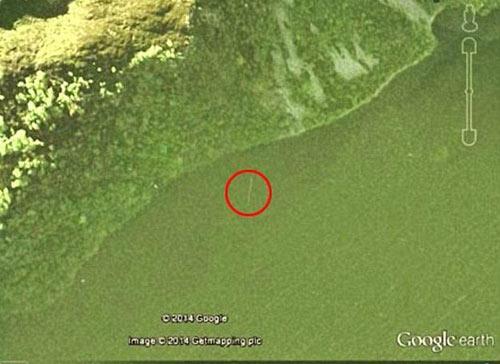 Quái vật hồ Loch Ness có thực sự tồn tại?