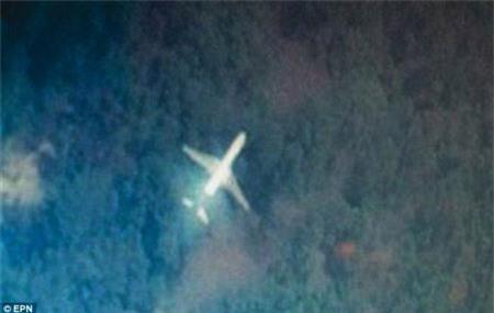 4 câu chuyện bí ẩn về máy bay mất tích - 2