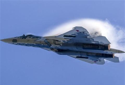 He lo nguyen nhan vu tai nan cua tiem kich Su-57