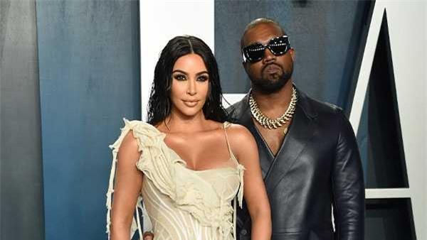 Vợ chồng Kim - Kanye cùng có tên trong Top 100 ngôi sao có thu nhập cao nhất thế giới 2020.