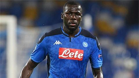 GĐTT Napoli làm buồn lòng M.U và Liverpool bằng thông điệp về Koulibaly trong dịch Covid-19