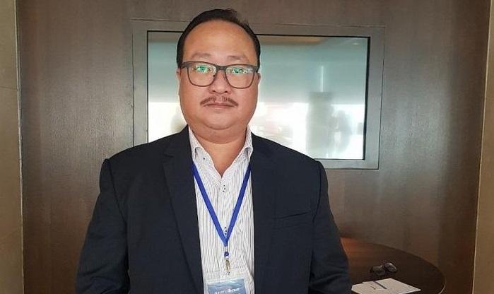 Ông Nguyễn Ngọc Dũng – Phó chủ tịch, Trưởng văn phòng đại diện VECOM tại TP.HCM