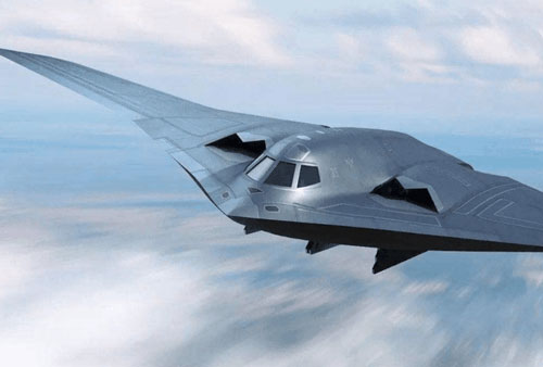 Trung Quốc sẽ lần đầu tiên trình diễn máy bay ném bom tàng hình Xian H-20 vào tháng 11 tới?