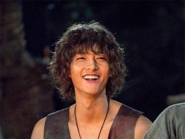 5 'thánh' chọn kịch bản mát tay nhất màn ảnh Hàn Quốc - Ảnh 10