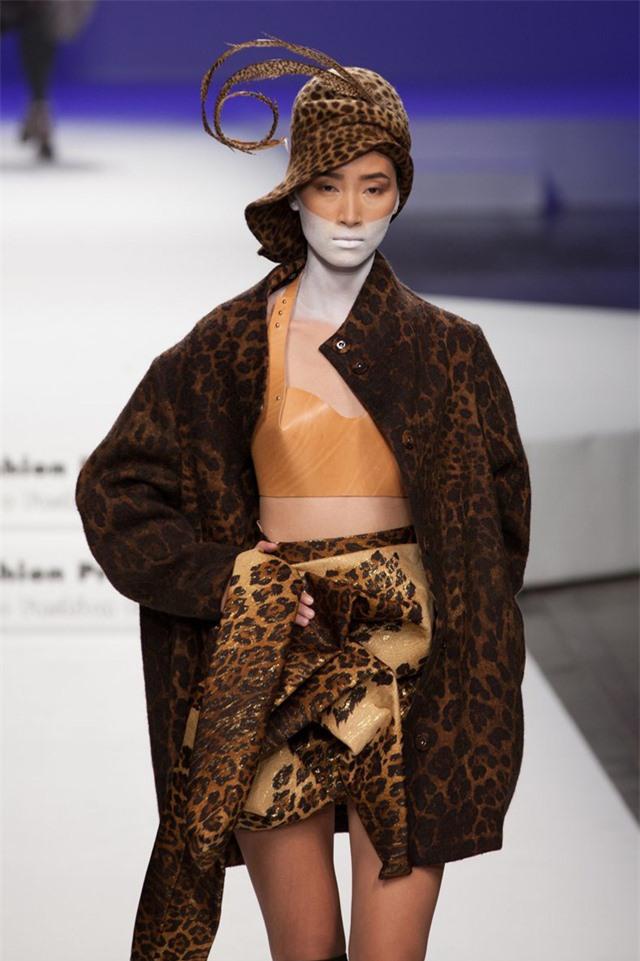 Cuộc sống của Tuyết Lan, Thu Thủy sau 10 năm thi Next Top Model? - Ảnh 2.
