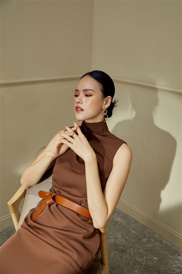 Cuộc sống của Tuyết Lan, Thu Thủy sau 10 năm thi Next Top Model? - Ảnh 7.