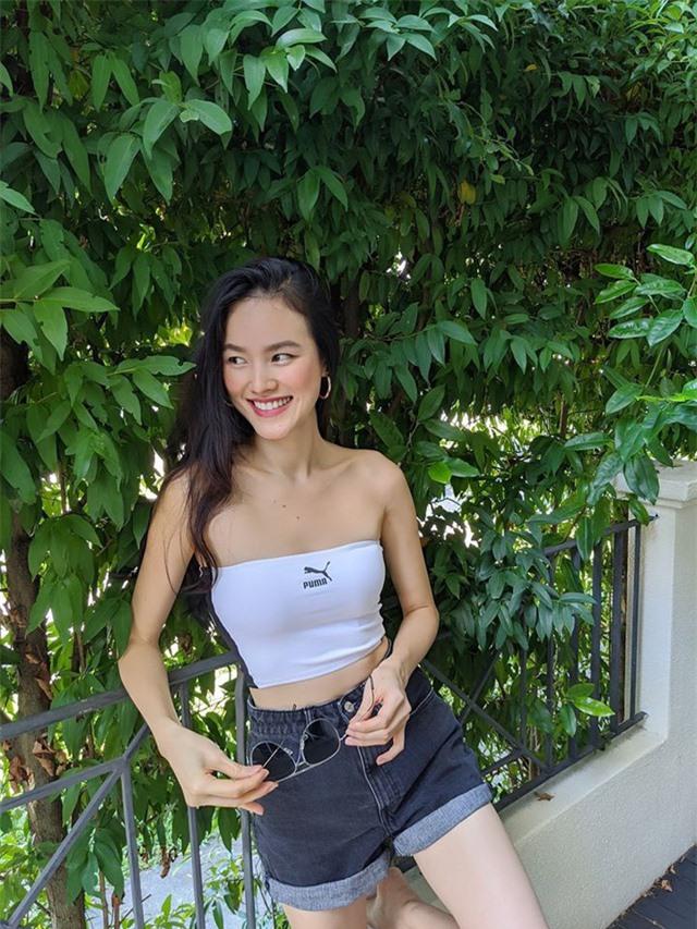 Cuộc sống của Tuyết Lan, Thu Thủy sau 10 năm thi Next Top Model? - Ảnh 9.