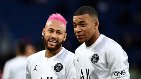 Mbappe sẽ được hưởng đặc quyền tương đương Neymar tại PSG