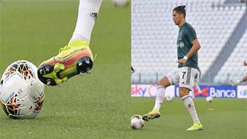 Ronaldo có